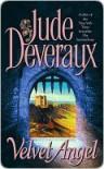 Velvet Angel: Saga Montgomery - Jude Deveraux