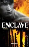 La Horde (Enclave, #3) - Ann Aguirre