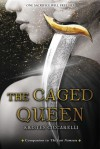 The Caged Queen - Kristen Ciccarelli