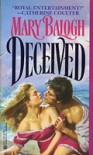 Deceived - Mary Balogh