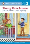 Young Cam Jansen and the Knock, Knock Mystery - David A. Adler