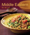 Middle Eastern Bible - Fiona Hammond