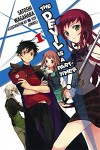 The Devil Is a Part-Timer, Vol. 1 - Satoshi Wagahara