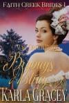 Bryony's Destiny - Karla Gracey