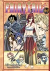 Fairy Tail Volume 34 - Hiro Mashima