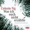 Was ich euch nicht erzählte: Roman - Celeste Ng, Brigitte Jakobeit