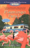 Flamingo Fatale - Jimmie Ruth Evans