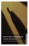 Notes from Underground - Fyodor Dostoyevsky, Kyril Zinovieff, Jenny Hughes