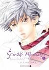 Ścieżki Młodości #4 - Io Sakisaka