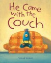He Came with the Couch - David Slonim