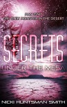 Secrets Under the Mesa - Nicki Huntsman Smith