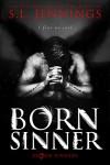 Born Sinner (Se7en Sinners Book 1) - S.L. Jennings