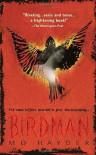 Birdman - Mo Hayder, Damien Goodwin