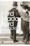 Parade's End - Julian Barnes, Max Saunders, Ford Madox Ford