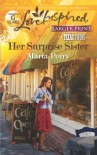 Her Surprise Sister - Marta Perry