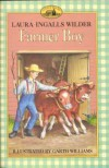 Farmer Boy (Little House, #3) - Laura Ingalls Wilder