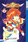 Angelic Layer, Vol. 04 - CLAMP