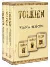Władca Pierścieni (3 tomy) - J.R.R. Tolkien, Maria Skibniewska