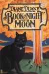 The Book of Night with Moon (Cat Wizards, #1) - Diane Duane