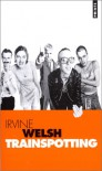Trainspotting - Irvine Welsh, Eric Lindor Fall