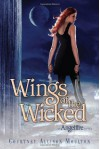 Wings of the Wicked (Angelfire) - Courtney Allison Moulton