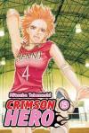 Crimson Hero 15 - Mitsuba Takanashi