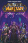 Die Nacht des Drachen (World of Warcraft, #5) - Die Nacht des Drachen (World of Warcraft,  #5)