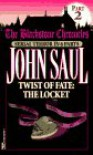 Twist of Fate: The Locket - John Saul