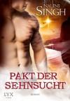 Pakt der Sehnsucht - Nalini Singh