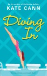 Diving In - Kate Cann