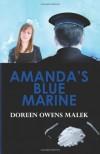 Amanda's Blue Marine - Doreen Owens Malek