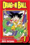 Dragon Ball (Manga) (v. 1) - Akira Toriyama