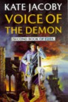 Voice of the Demon. Second Book of Elita - Kate Jacoby