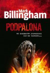 Podpalona - Mark Billingham