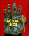 Actual Size - Steve Jenkins