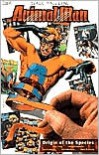 Animal Man, Vol. 2: Origin of the Species - Grant Morrison, Chas Truog, Tom Grummett, Steve Montano, Mark McKenna