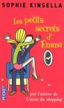 Les petits secrets d'Emma (Poche) - Daphné Bernard, Sophie Kinsella