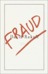 Fraud - David Rakoff