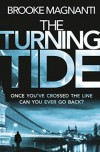 The Turning Tide - Brooke Magnanti