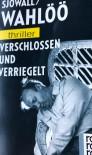 Verschlossen und verriegelt (Beck 8) - Per Wahlöö, Maj Sjöwall