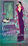 Murder by Misunderstanding (Hazel Martin Mysteries) - Leighann Dobbs
