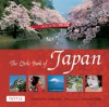 The Little Book of Japan - Charlotte Anderson, Gorazd Vilhar