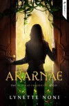 Akarnae - Lynette Noni
