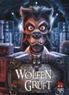 Wolfen, Band 3: Wolfengruft - Di Toft
