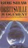 Orbitsville Judgement - Bob Shaw