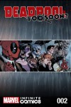 Deadpool: Too Soon? Infinite Comic #2 (of 8) - Joshua Corin