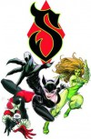 Gotham City Sirens #19 - Peter Calloway