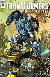 Transformers: Unicron #5 (of 6) - John Barber