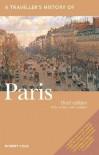 A Traveller's History of Paris - Robert Cole
