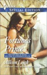 Fortune's Prince - Allison Leigh